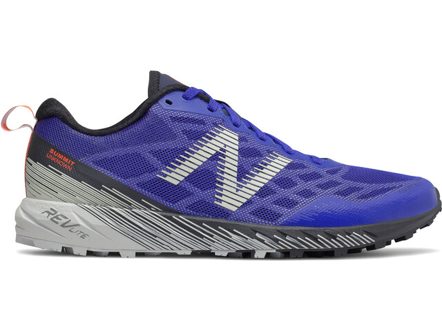 New Balance Summit Unknown Shoes Herr bright blue